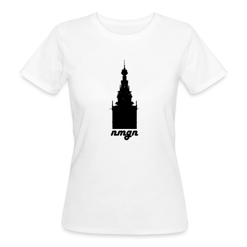 NMGN - Vrouwen Bio-T-shirt