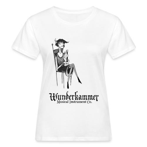 Ada Logo - Women's Organic T-Shirt