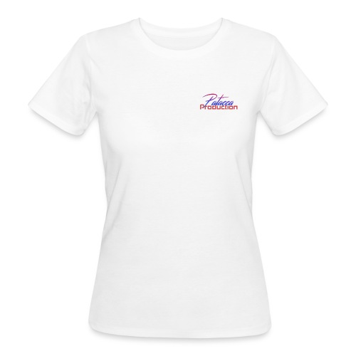 PATACCA PRODUCTION - T-shirt ecologica da donna
