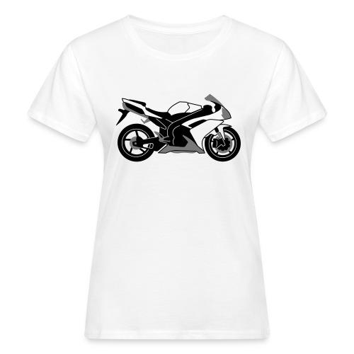 R1 07-on V2 - Women's Organic T-Shirt