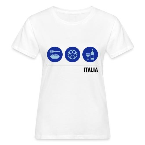 Circles - Italia - Women's Organic T-shirt