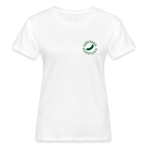 Saucisse Végétale - Women's Organic T-Shirt