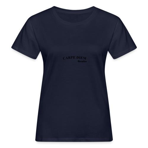 CarpeDiem - T-shirt ecologica da donna