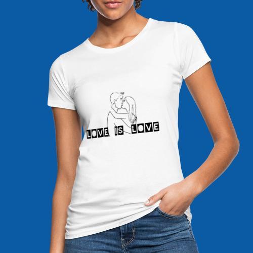 Hetreo Edition - Frauen Bio-T-Shirt
