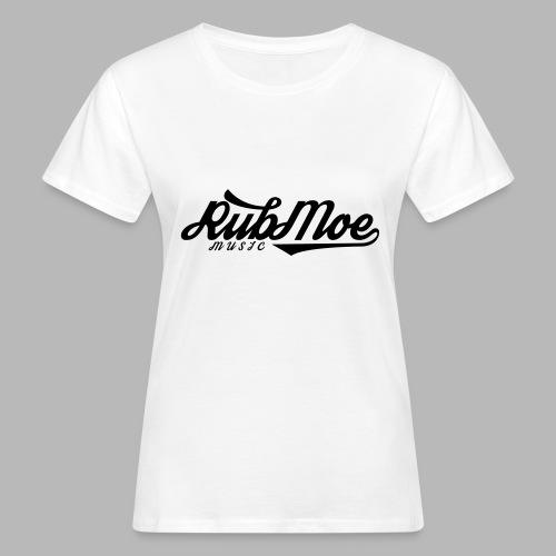 RubMoe - Økologisk T-skjorte for kvinner