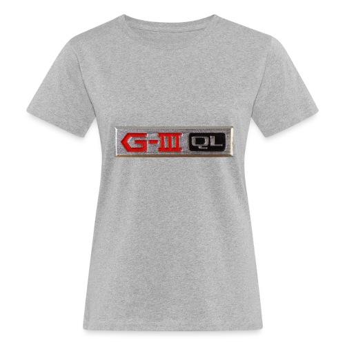 Canonet 17 G III QL - T-shirt ecologica da donna
