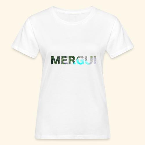 MERGUI - Women's Organic T-Shirt