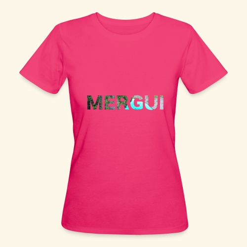 MERGUI - Women's Organic T-Shirt