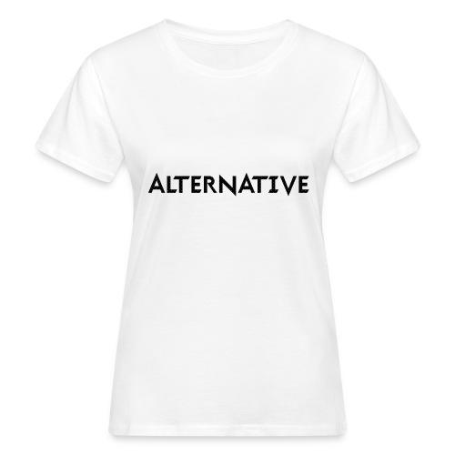 Im Hoodie White - Ekologiczna koszulka damska