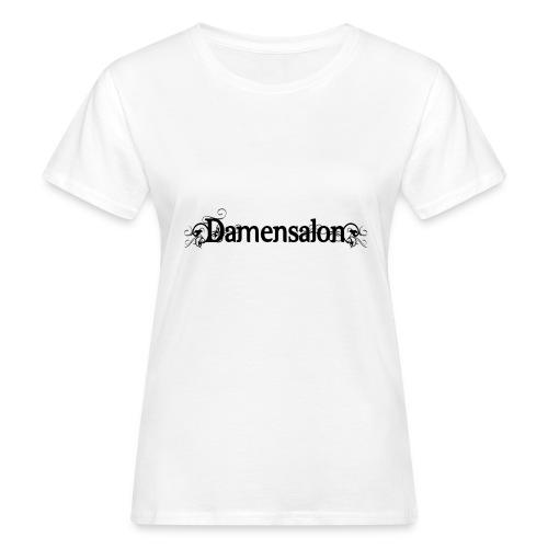 damensalon2 - Frauen Bio-T-Shirt