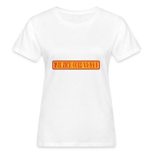 wie en die png - Women's Organic T-Shirt