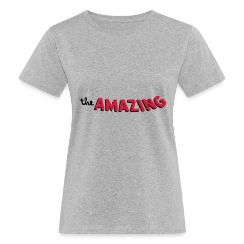 Amazing - Vrouwen Bio-T-shirt