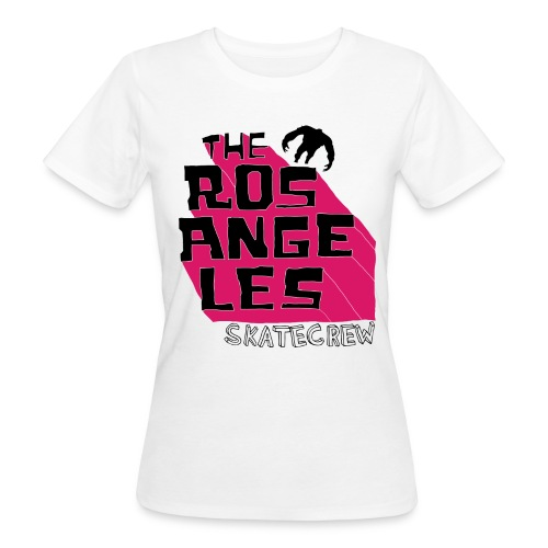 Mad Matthew - T-shirt ecologica da donna
