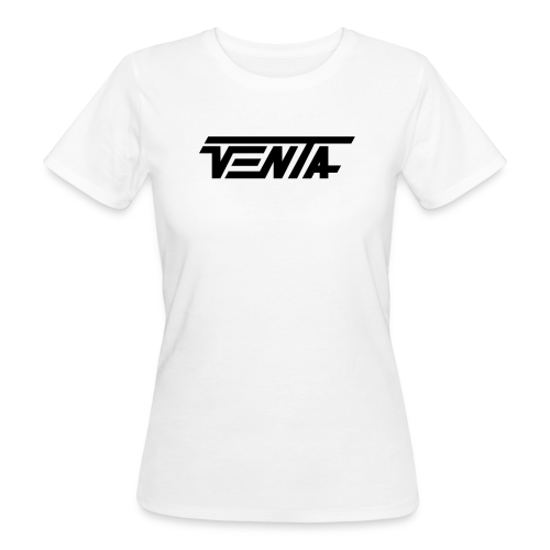 venta | black - Frauen Bio-T-Shirt