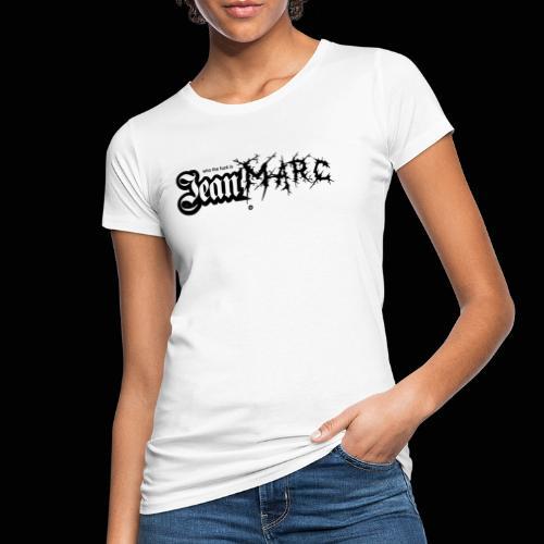 Meet Jean Marc - T-shirt bio Femme