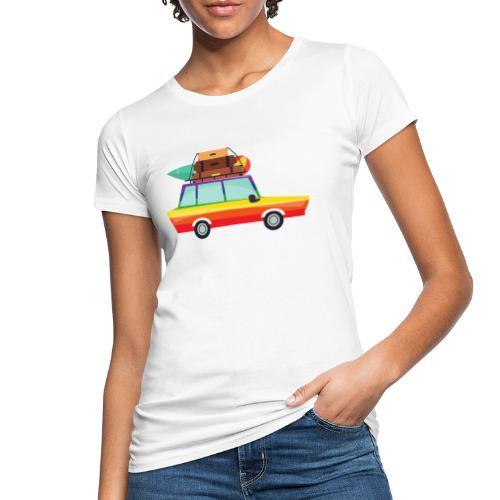 Gay Van | LGBT | Pride - Frauen Bio-T-Shirt