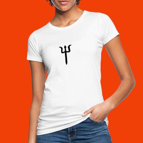 TRIDENTE - Camiseta ecológica mujer