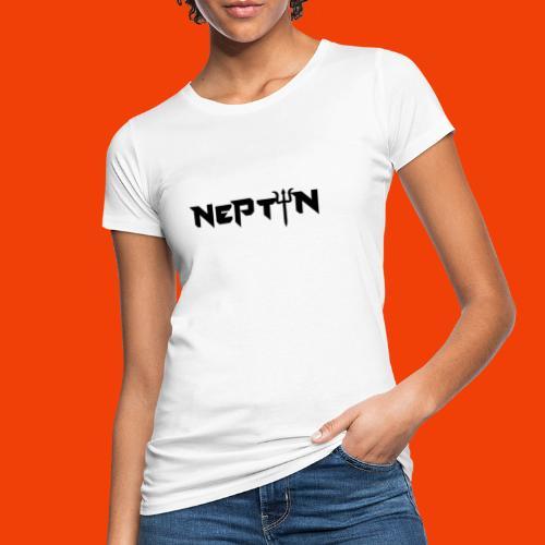 LOGO NEPTUN - Camiseta ecológica mujer