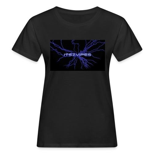 Beste T-skjorte ever! - Økologisk T-skjorte for kvinner