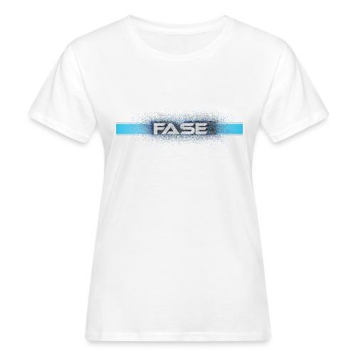 FASE - Women's Organic T-Shirt