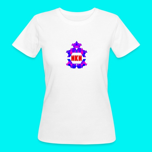 THE OFFICIAL NEUKADNEZZAR T-SHIRT - Women's Organic T-Shirt