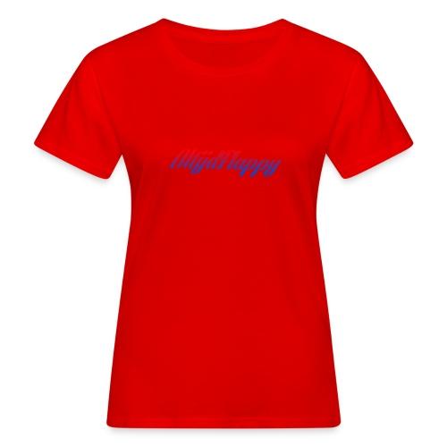 T-shirt AltijdFlappy - Vrouwen Bio-T-shirt