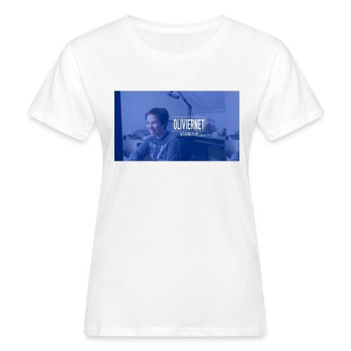banner 3 jpg - Vrouwen Bio-T-shirt