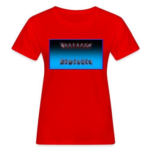 Tappetino per Mouse - T-shirt ecologica da donna