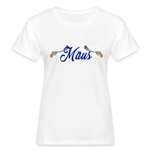 Waterpistol Sweater by MAUS - Vrouwen Bio-T-shirt