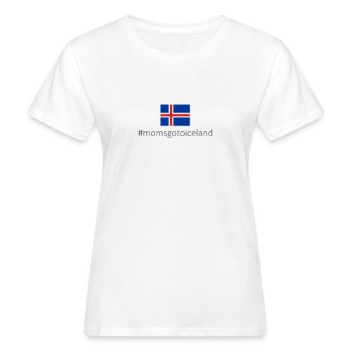 Iceland - Women's Organic T-Shirt