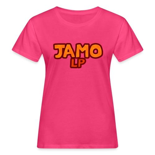 JAMOLP Logo Mug - Organic damer