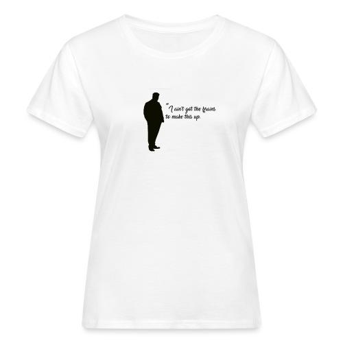 Jacob - T-shirt bio Femme