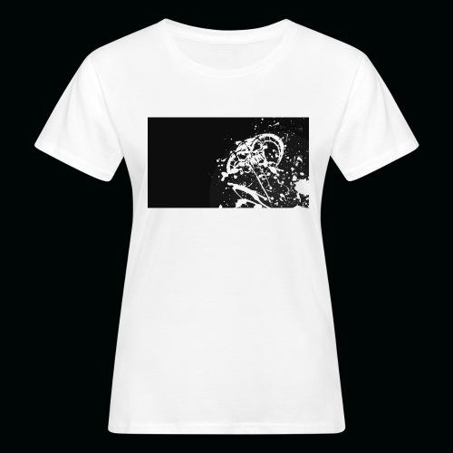 h11 - T-shirt bio Femme