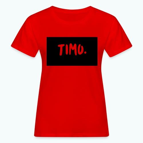 Ontwerp - Vrouwen Bio-T-shirt