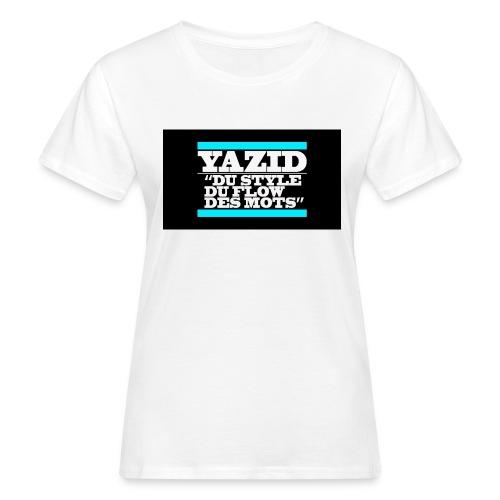 jdfcrea serie 1 - T-shirt bio Femme