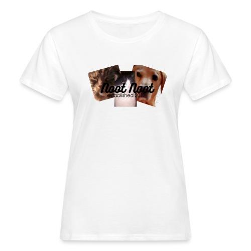 Animal Merch - Women's Organic T-Shirt