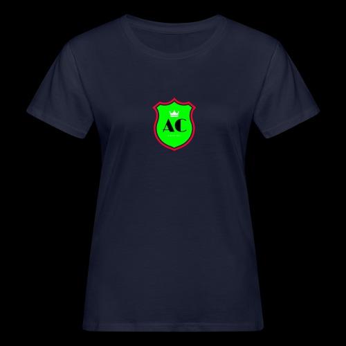 Arlek Cypetav - T-shirt bio Femme