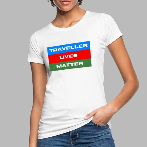 TLM 2Tr - Ekologisk T-shirt dam