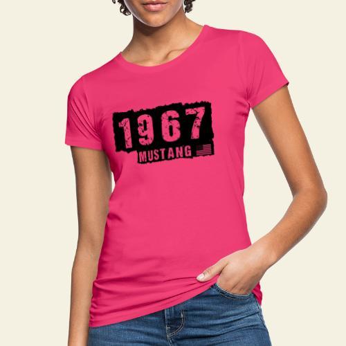 1967 - Organic damer