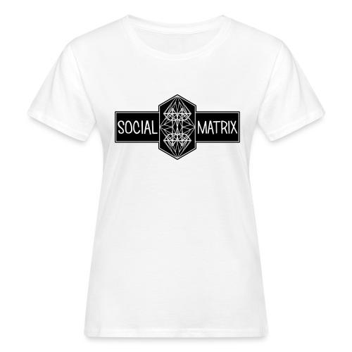 HET ORIGINEEL - Vrouwen Bio-T-shirt