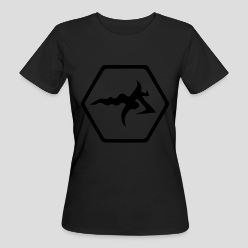 AmericanBilly - T-shirt ecologica da donna