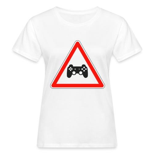 cedezaujeux - T-shirt bio Femme