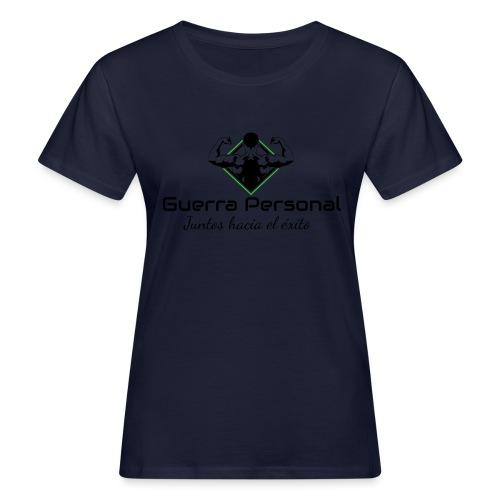 Guerra Personal - Camiseta ecológica mujer