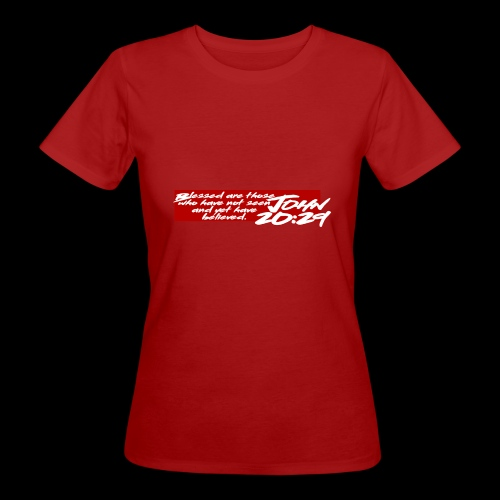 OVER REASON 2 - Camiseta ecológica mujer