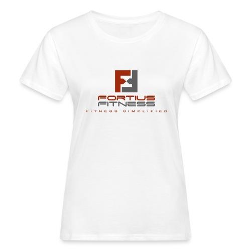 Fortius Fitness - Organic damer
