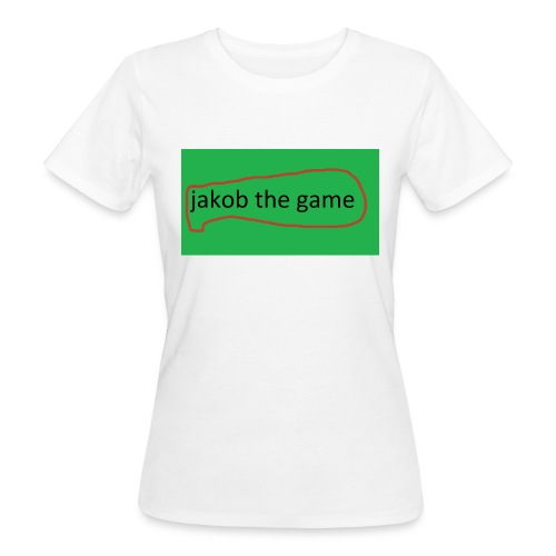 jakob the game - Organic damer