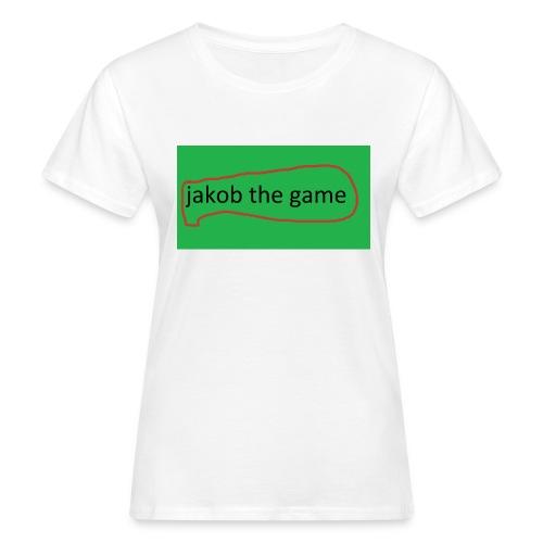 jakobthegame - Organic damer