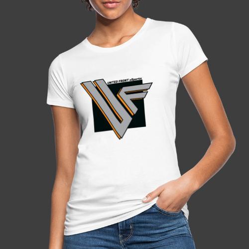 United Front - Naisten luonnonmukainen t-paita