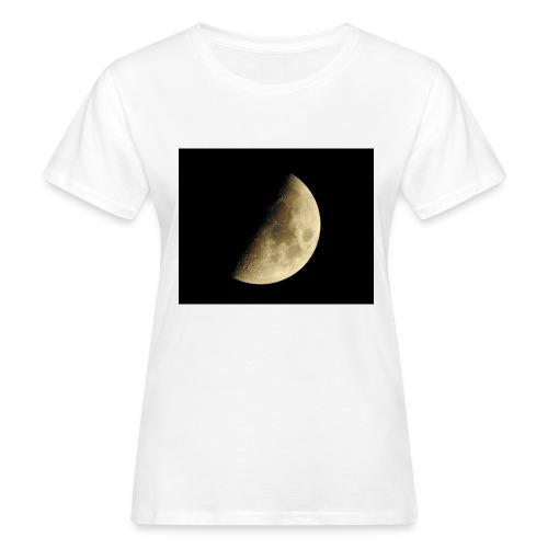 LUNA_3840X3072 - T-shirt ecologica da donna