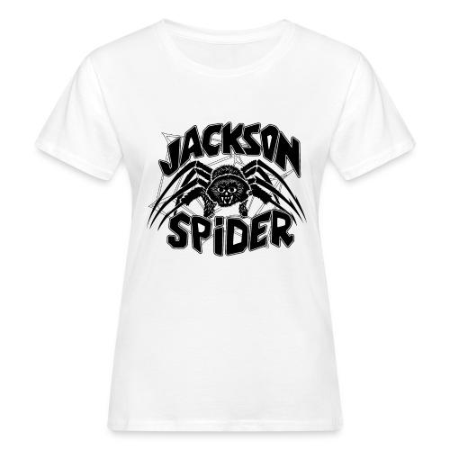 jackson spreadshirt - Frauen Bio-T-Shirt